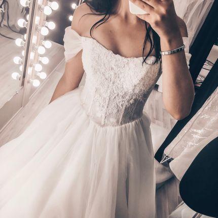Платье, арт. MS-118
