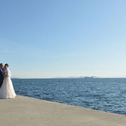 Организация свадьбы для двоих за границей