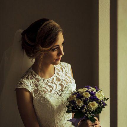 Образ для невесты в день торжества