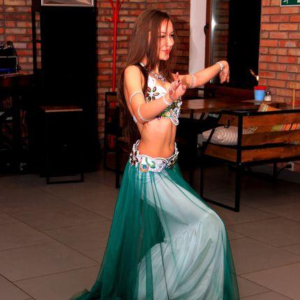 Танец живота (классический), 3,5 мин