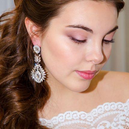 Свадебный образ невесты + репетиция