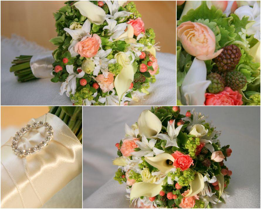 """Фото 564209 в коллекции Мои фотографии - Мастерская декора """"Flowerdesign"""""""