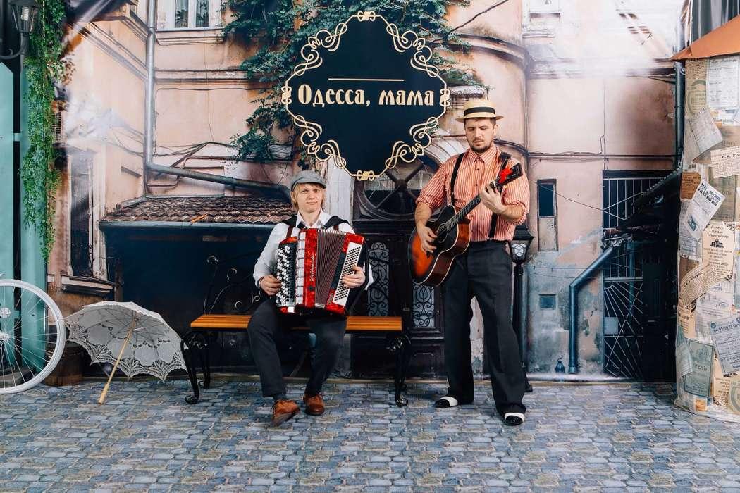 Фото 19981265 в коллекции Портфолио - Артист-баянист Евгений Курильчик