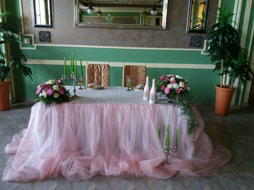 Фото 15683098 в коллекции Свадьба в розовых тонах - Студия флористики и декора Eventkyivua
