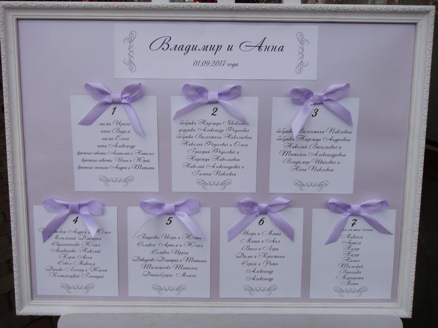 Фото 15683136 в коллекции Свадьба в сиренево-фиолетовом цвете - Студия флористики и декора Eventkyivua
