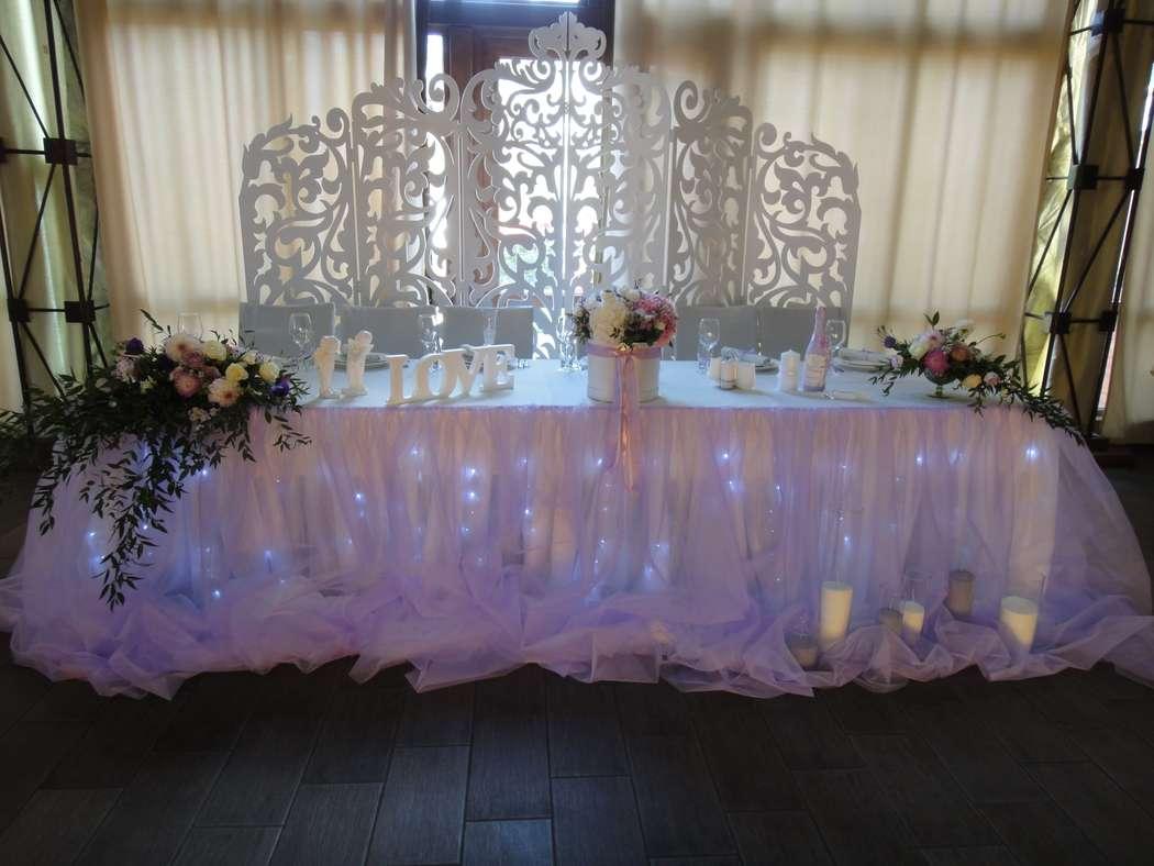 Фото 15683140 в коллекции Свадьба в сиренево-фиолетовом цвете - Студия флористики и декора Eventkyivua