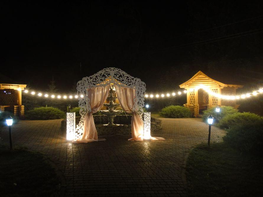Фото 16705826 в коллекции Выездные церемонии и фотозоны - Студия флористики и декора Eventkyivua