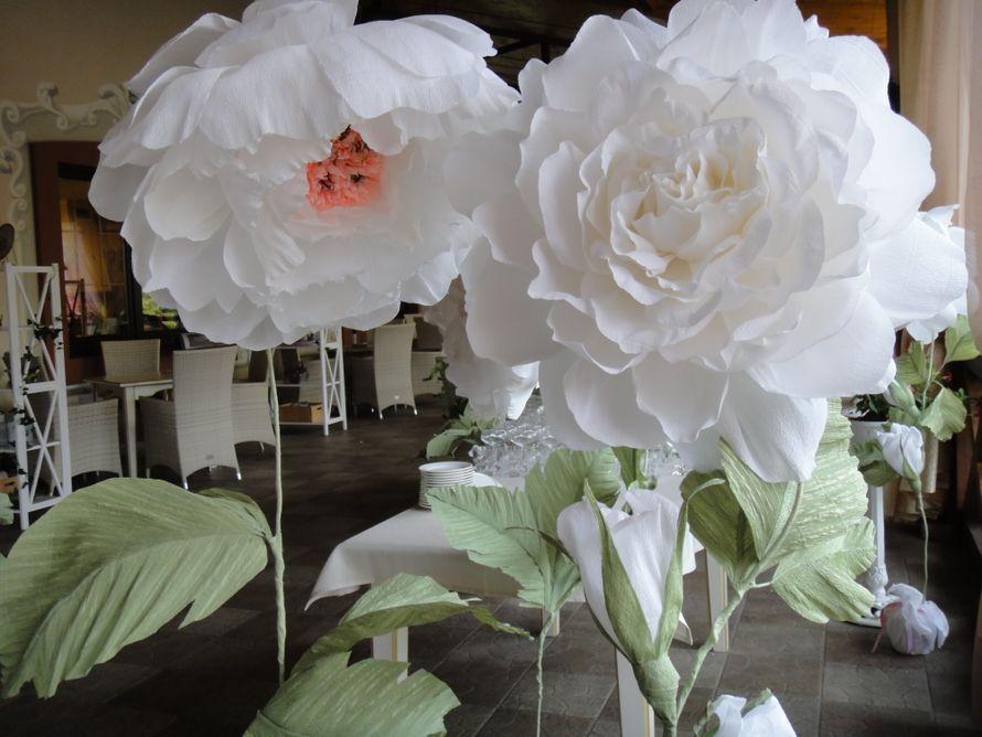 Фото 16705862 в коллекции Выездные церемонии и фотозоны - Студия флористики и декора Eventkyivua