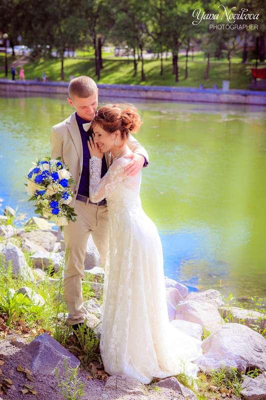 Фото 13721172 в коллекции Свадебный - Фотограф Яна Новикова