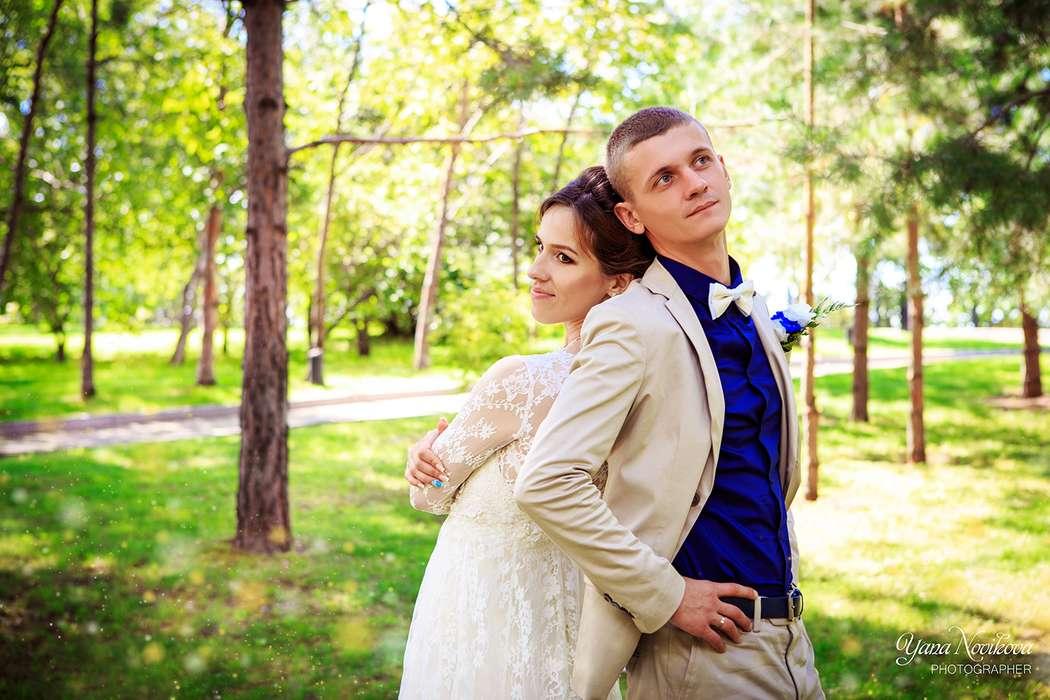 Фото 13721178 в коллекции Свадебный - Фотограф Яна Новикова