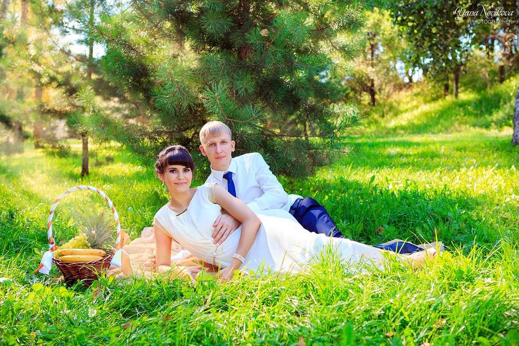 Фото 13721238 в коллекции Свадебный - Фотограф Яна Новикова