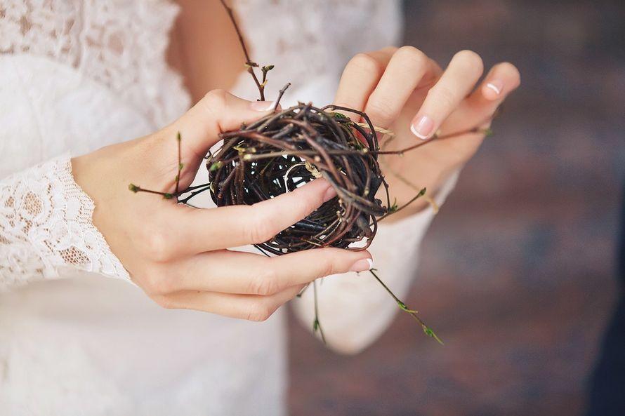 """Свадьба """"Лесная сказка"""" - фото 14162572 Свадебный организатор Yuliya Event"""
