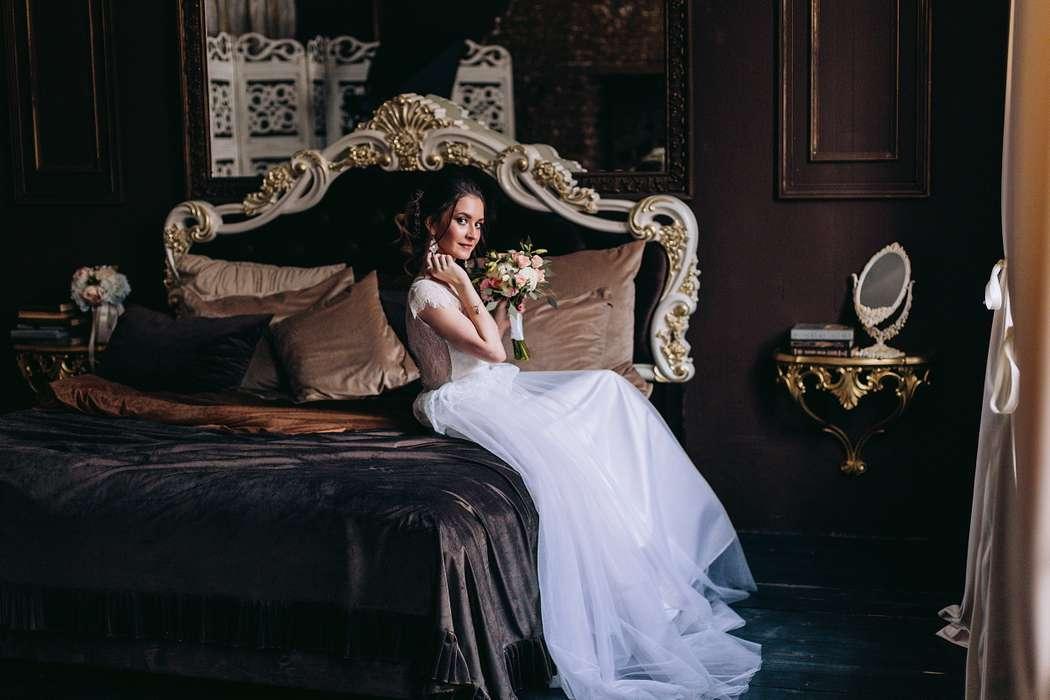 Фото 16904072 в коллекции Невесты - Фотограф Дарина Сорокина