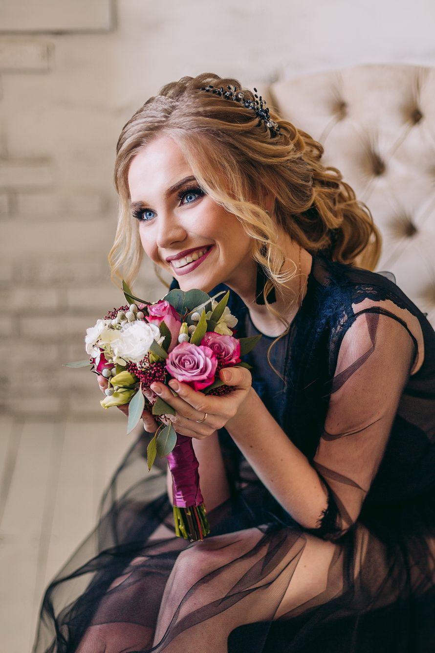 Фото 17020556 в коллекции Невесты - Фотограф Дарина Сорокина