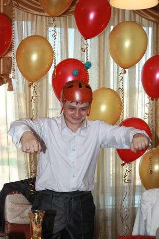 """Фото 13760810 в коллекции Портфолио - """"Забайкальская карусель"""" - проведение свадеб"""