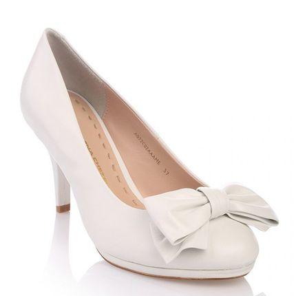 Туфли «Romantic bride»