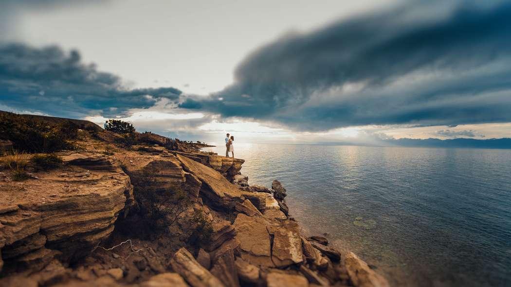Фото 13766744 в коллекции Ловстори Артура и Гульсары на берегу Иссык Куля - Фотограф Валерия Вартанова