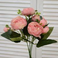 Букет искусственных цветов, арт 4632