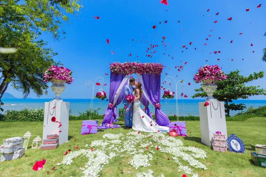 Фото 15170180 в коллекции Татьяна и Антон - Свадебная студия Exotic Thai