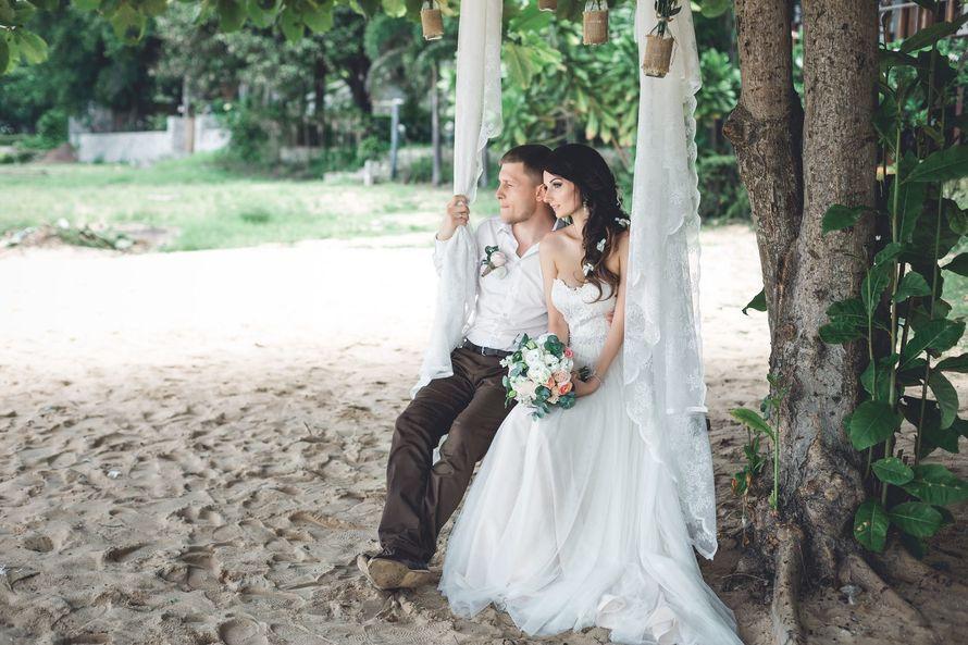 Фото 15170684 в коллекции Мария и Арсений - Свадебная студия Exotic Thai