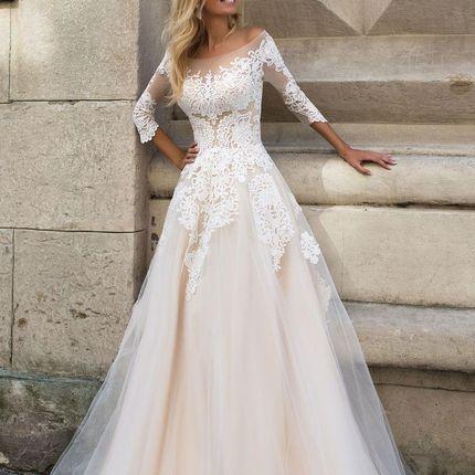 Свадебное платье Алтея