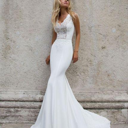 Свадебное платье Эсмэ