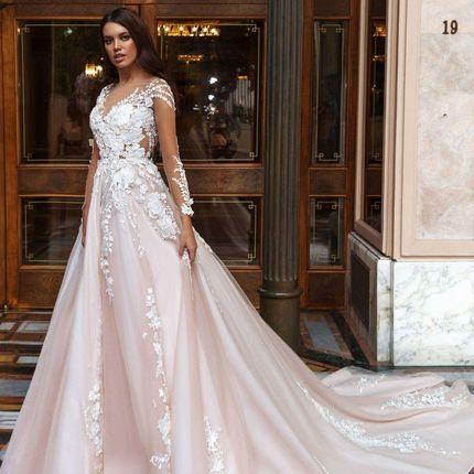 Свадебное платье Ания