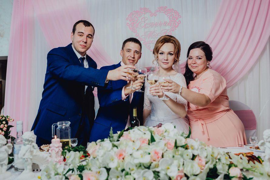Проведение свадьбы + аппаратура, 6 часов