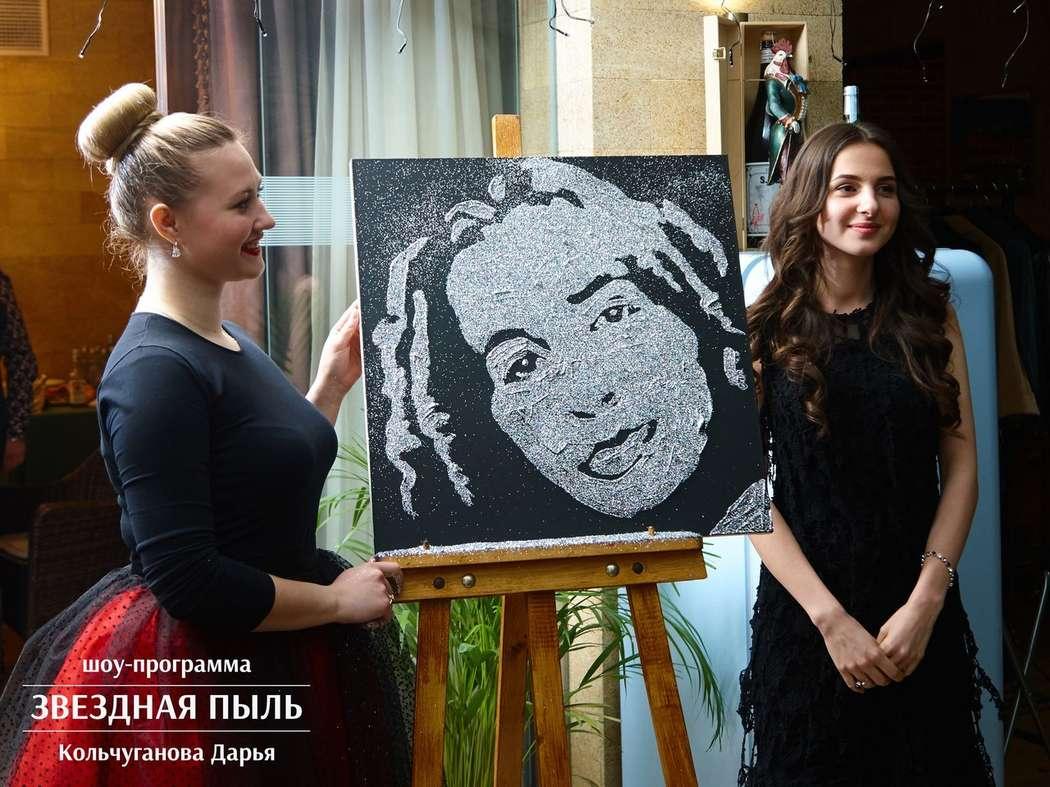 Фото 14863162 в коллекции Портфолио - Художник Дарья Кольчуганова