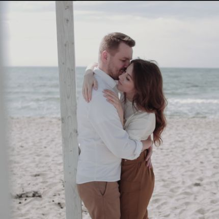Видеосъёмка Love story, 7 часов