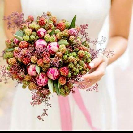 """Свадебная флористика """"под ключ""""  - пакет №2"""