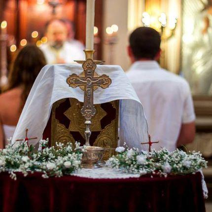 Организация венчания в Черногории
