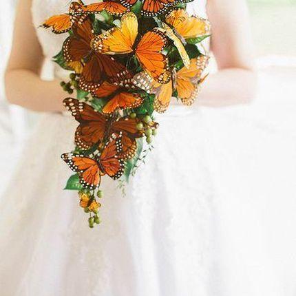 Букет для невесты из роз