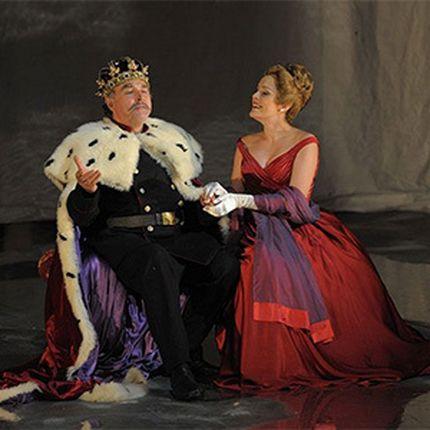 Выступление оперных звезд на мероприятии, цена за 1 час
