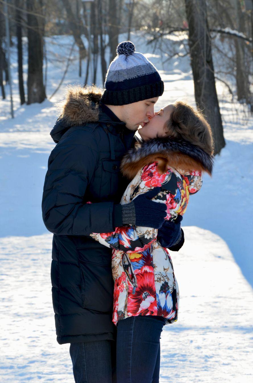 Фото 13911710 в коллекции Love story Кирилла и Анастасии в день Святого Валентина - Фотограф Александра Царегородцева