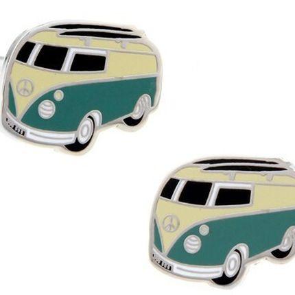 Запонки микроавтобусы