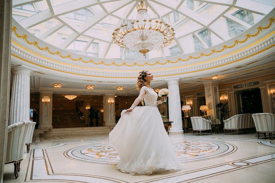 Фото 13933664 в коллекции невесты - Стилист Зинаида Галицкая