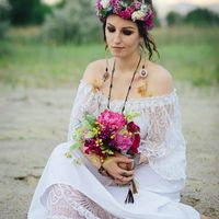 Wedding | Boho Chic