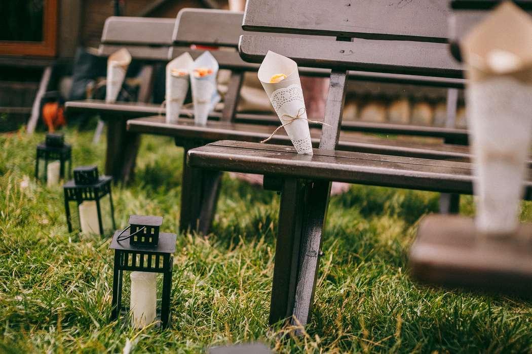 Фото 13937536 в коллекции Свадьба в NeverLand - Свадебный распорядитель Katerina Grishchenko