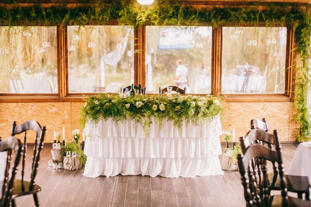 Фото 13937548 в коллекции Свадьба в NeverLand - Свадебный распорядитель Katerina Grishchenko