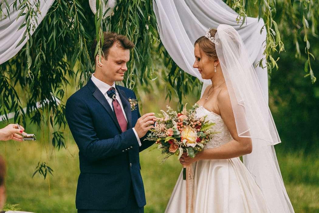 Фото 13937554 в коллекции Свадьба в NeverLand - Свадебный распорядитель Katerina Grishchenko