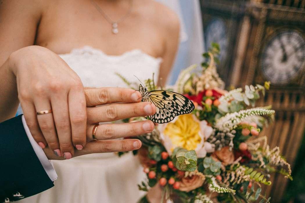 Фото 13937560 в коллекции Свадьба в NeverLand - Свадебный распорядитель Katerina Grishchenko
