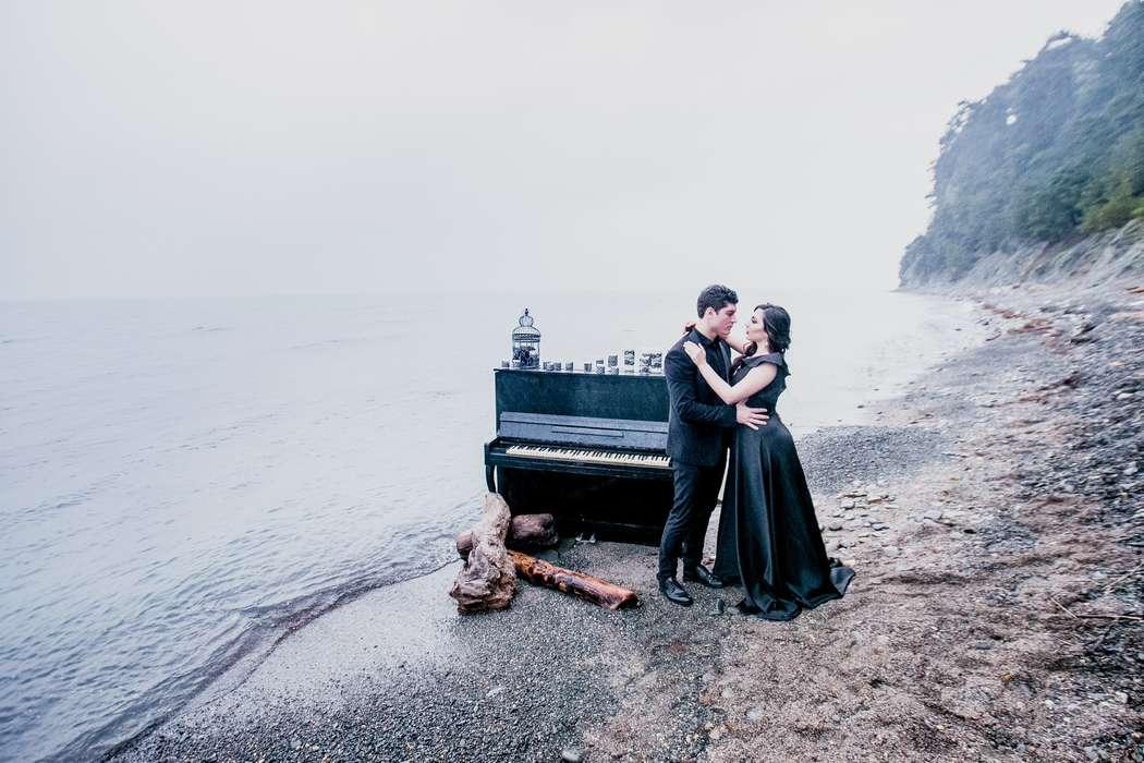 Фото 17537856 в коллекции Сумерки - Свадебный распорядитель Katerina Grishchenko
