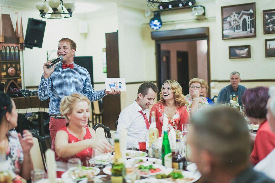 Фото 13947350 в коллекции Свадьбы - Ведущий Дмитрий Перфильев