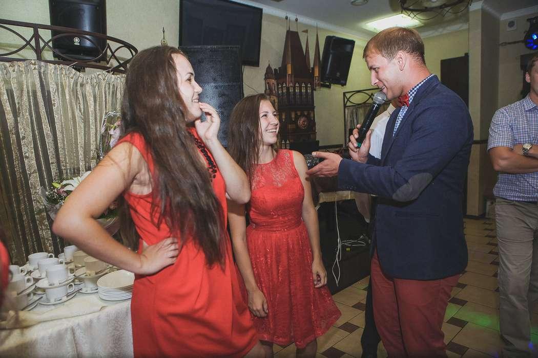 Фото 13947354 в коллекции Свадьбы - Ведущий Дмитрий Перфильев