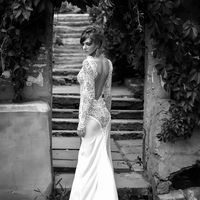 Dress Liora Rubin Photo Alexey Naumov MakeUp Yulia Bondarenko Model Anna Romanova