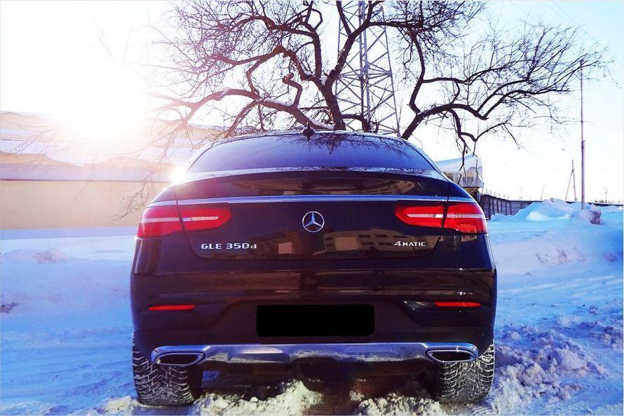 "Mercedes Benz GLE-class (AMG пакет, люк) -  - фото 13986250 Транспортная компания ""Алмаз авто"""