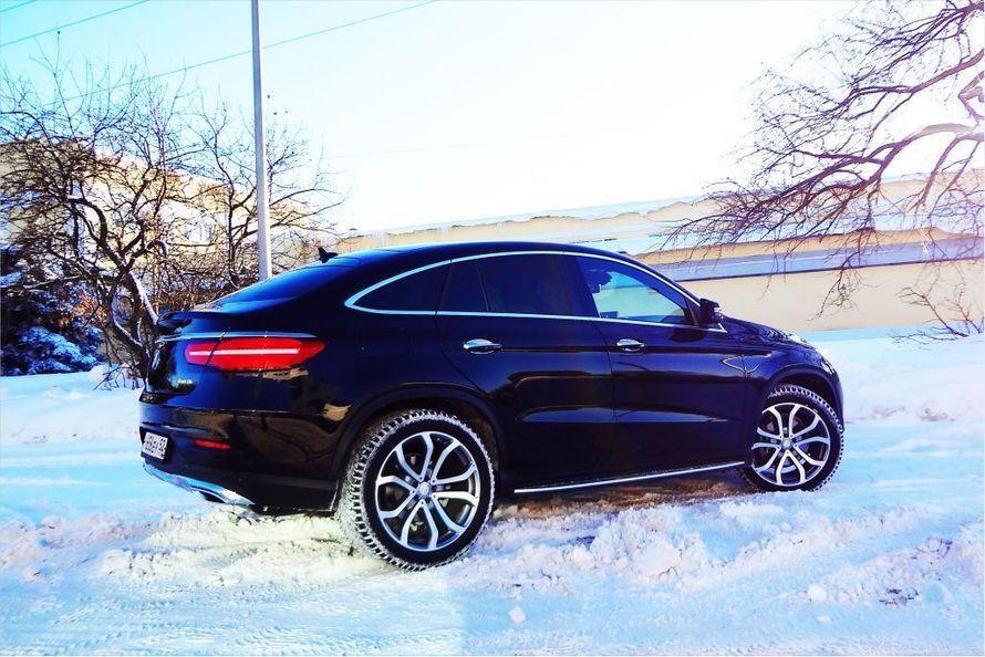 "Mercedes Benz GLE-class (AMG пакет, люк) -  - фото 13986254 Транспортная компания ""Алмаз авто"""