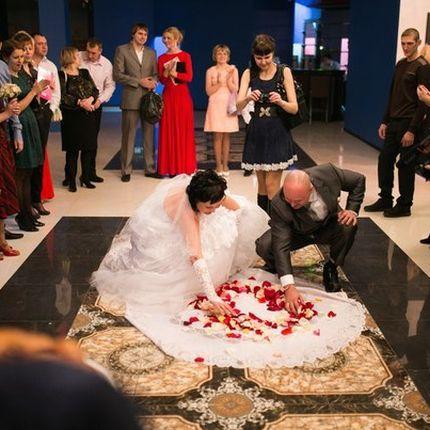 Проведение свадьбы + Dj, 3 часа