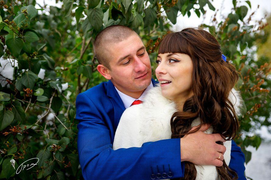 Фото 14014864 в коллекции Аня и Андрей - Фотограф и видеограф - Евгений Громов